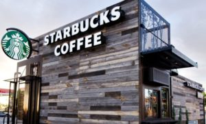STARBUCKS COMPANY ANALYSIS RESEARCH PAPER