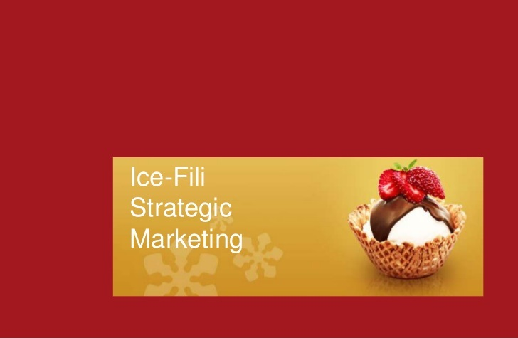 ice filli case analysis Ice-fili is the largest ice cream producer in russia in 2002, but has strong competition from nestle despite its success in other multinational competitors includes detailed exhibits, so that deeper analysis.