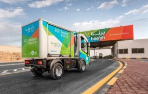 Dubai Waste Collection Case Study Analysis
