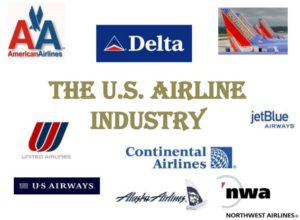 The US Airline Industry