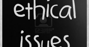 ETHICAL ISSUES IN JOB TERMINATION