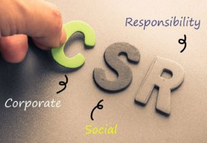 Corporate Social Responsibility Research Paper