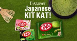 Case Study Analysis Of Kitkat in Japan