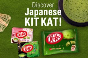 Case Study Analysis Of Kitkat in Japan