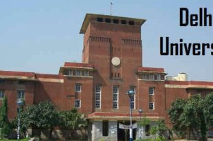 Delhi University Case Study Solution