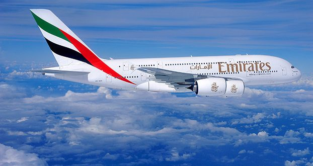 a strategic report on emirates airlines Mark burtonwood, vice president of flight safety at emirates, shares how  our  proactive strategy involves the analysis of existing or real-time.