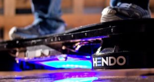 Hendo Hoverboard Marketing Research Plan Report