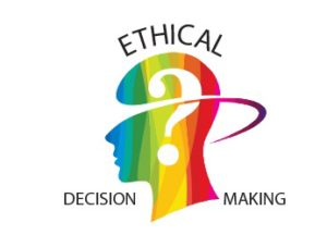 Ethical Decision Making Case Analysis
