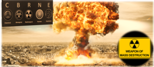 Weapons of Mass Destruction International Laws