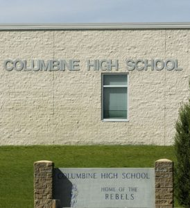 Description of the Columbine Shooting Massacre