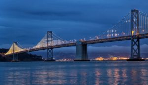The Bay Bridge Replacement Projects Case Study Analysis