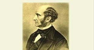 John Stuart Mill Bibliography