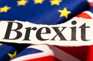 Positive And Negative Impact Of Brexit