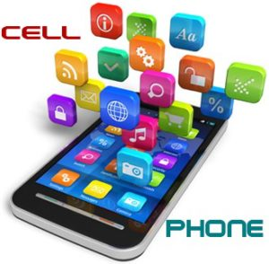 US CELL PHONE INDUSTRY ANALYSIS