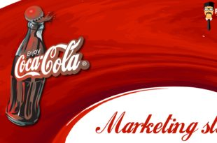 COCA COLA Marketing Analysis Project Report