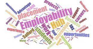 Developing the Self and Employability