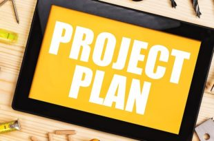 Developing A Project Plan