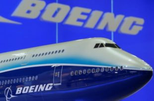 Boeing Strategic Supply Chain Management Project Report