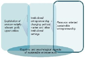 Entrepreneurship And Sustainability