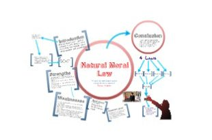 Contraception and Natural Moral Law