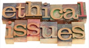 Ethical Issues in Clothing Industry