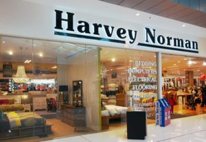 Harvey Norman Enhancing Customer Satisfaction