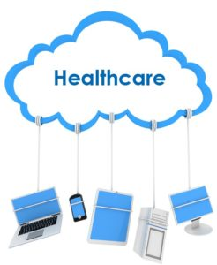 Cloud Computing in Healthcare