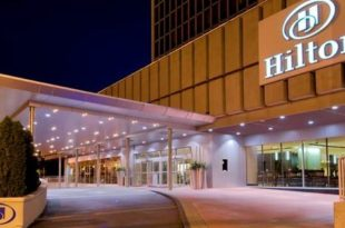 The Hilton Hotels Company Hospitality Project Report