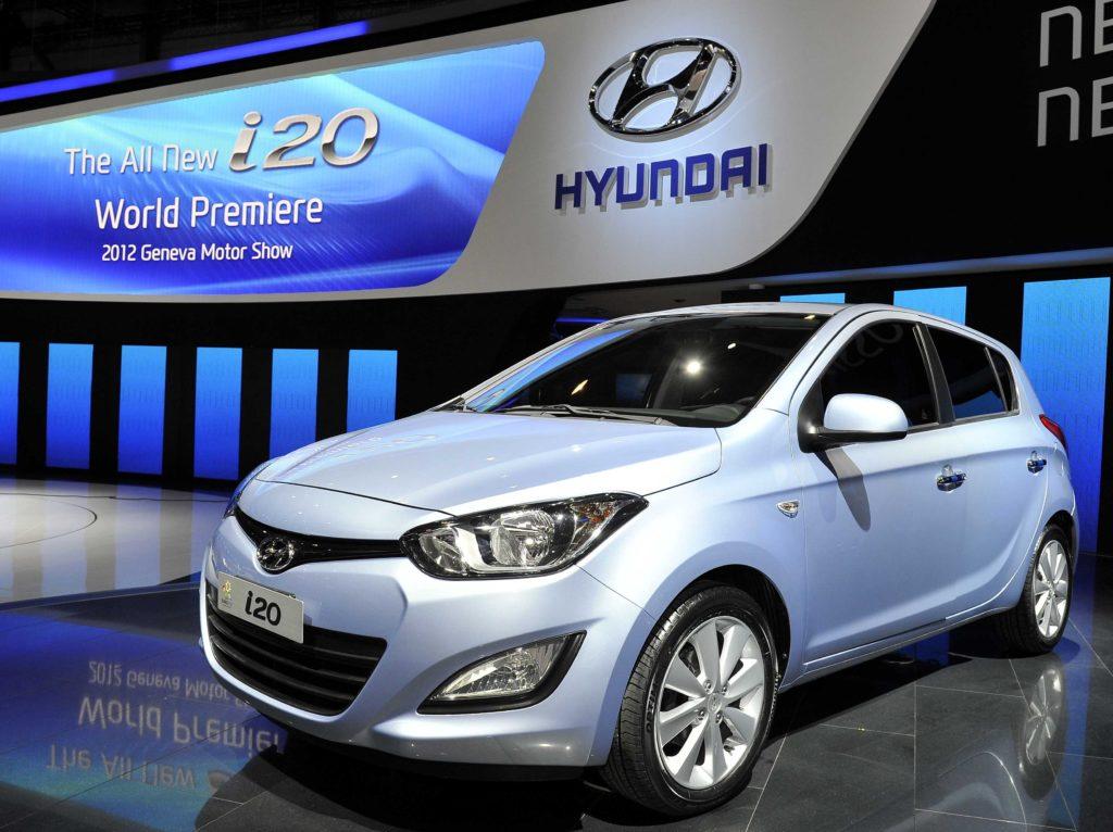 Case Study of Hyundai Motor Company - UK Essays