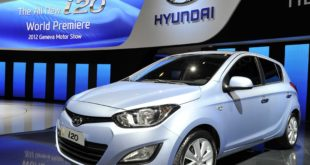 Hyundai Motor Company and Beijing Automotive Joint Venture Case Study Analysis