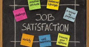 How Rewards Impact on the Job Satisfaction of Nurses