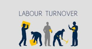 The Concept Of Labor Turnover