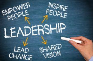 Development of Leadership In An Organization