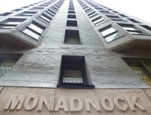 Case Study Of The Monadnock building In Chicago