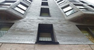 Case Study Of TheMonadnock building In Chicago