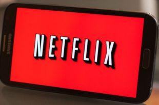 Netflix Marketing Case Study Solution