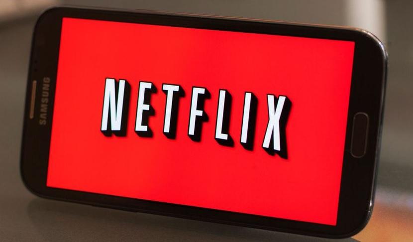 Case Netflix
