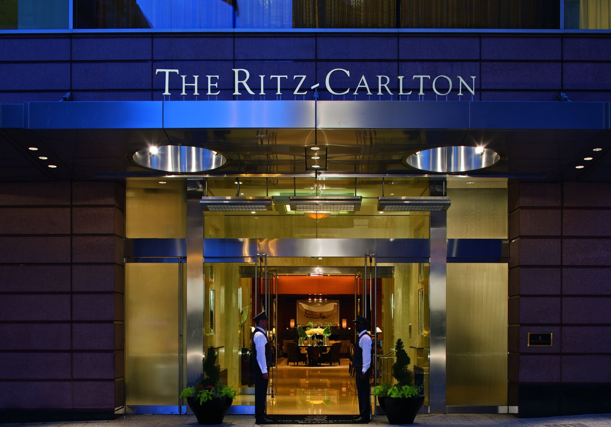 quality at the ritz carlton hotel company