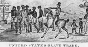 Impact of Slavery and History of American Sacred Music
