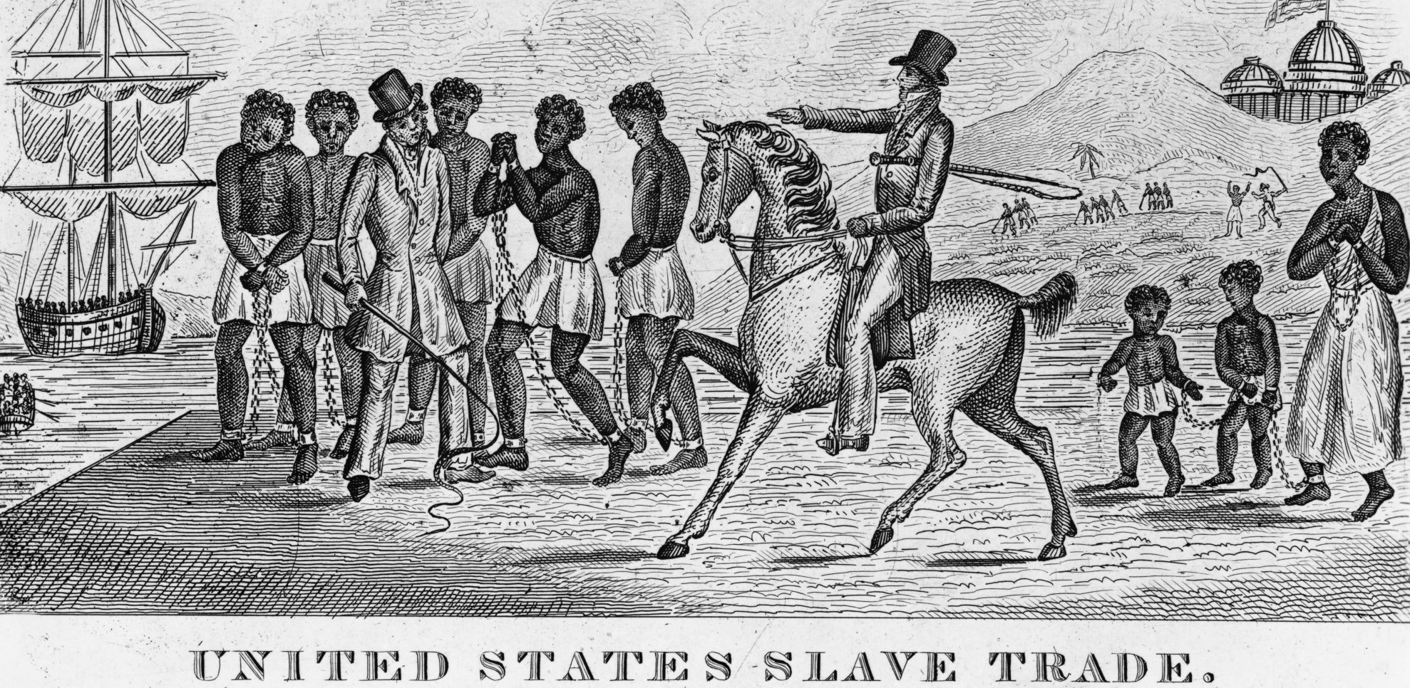 the role and value of slaves and slave markets in the antebellum south I've repeatedly used this term slave society to distinguish the antebellum south from societies where slavery was practiced the practice of slavery has developed in virtually every civilization known to man slave societies, on the other hand, are considerably rarer.