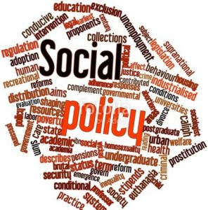 New Zealand Social Policy Overview