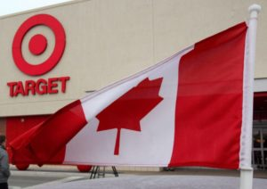 Case study on Target Canada