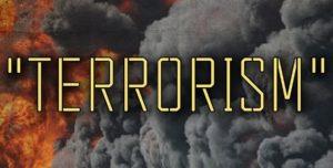 Terrorism Essay in English