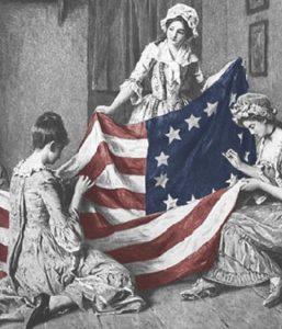 American Revolution And Women