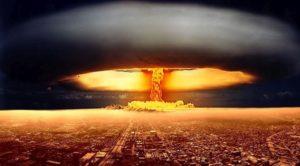 Atomic Bomb on Japan
