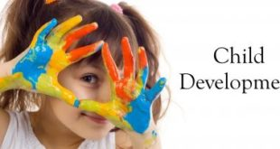 Childhood Development Example