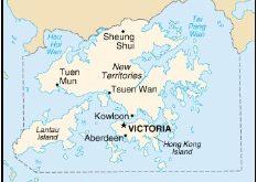 China and Hong Kong SAR 3G Case Study Analysis