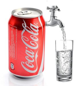 The Coca Cola Company Water Misuse And Violations