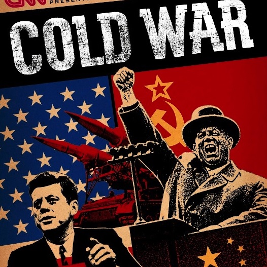 Cold War History Essays