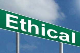 Ethical Case Study Example